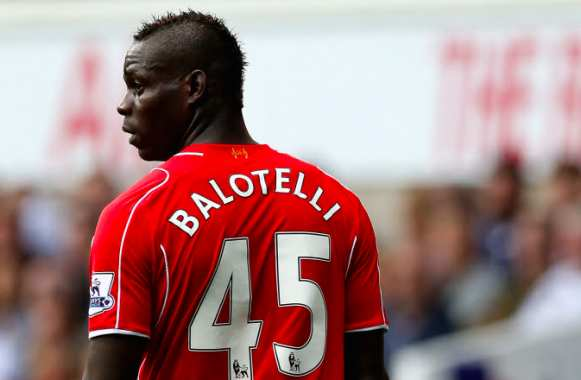 Balotelli cite Bill Shankly