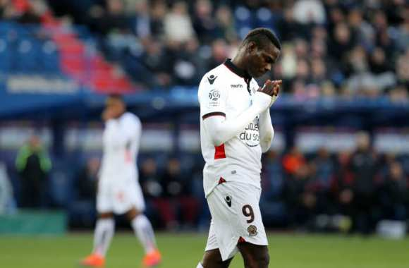 Balotelli croit encore au Ballon d'or