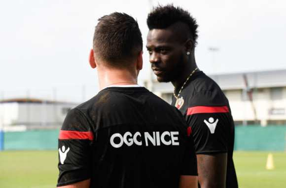 Balotelli de retour contre Naples ?