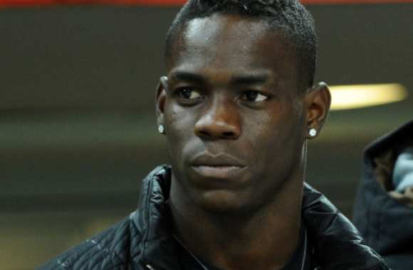 Balotelli perd des points