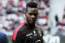 Balotelli prend deux matches
