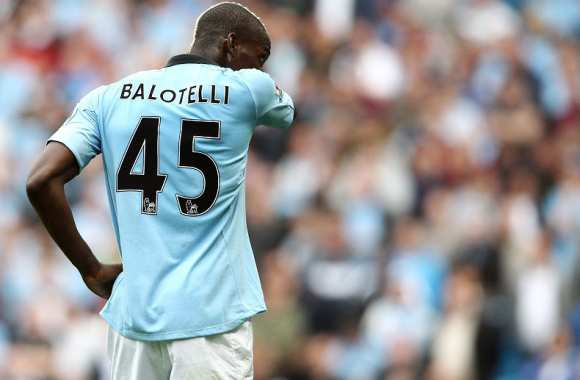 Balotelli reviendra vite
