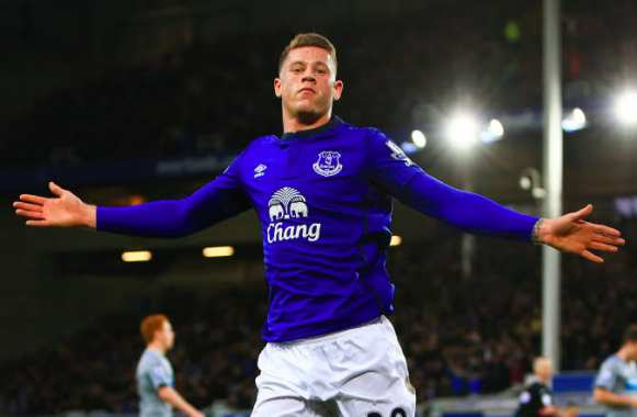 Barry encense Ross Barkley