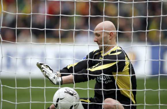 Barthez critique le management d'Emery