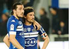 Bastia et Nancy en L2, Lorient barragiste