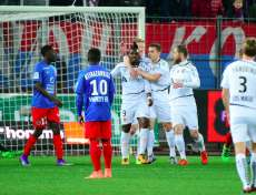 Bastia s'impose, Reims se donne de l'air