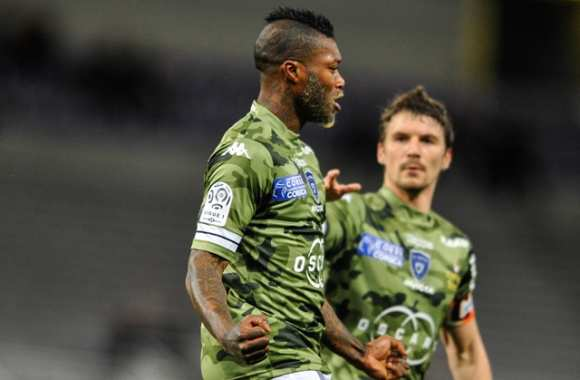 Bastia s'offre Toulouse