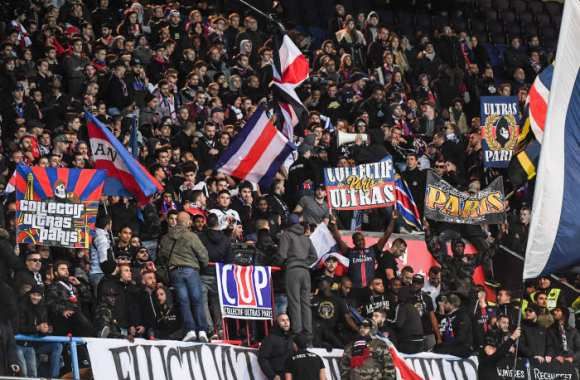Baston entre ultras du PSG