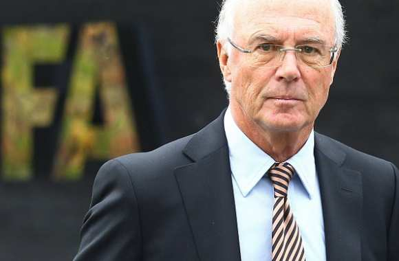Beckenbauer contre la video
