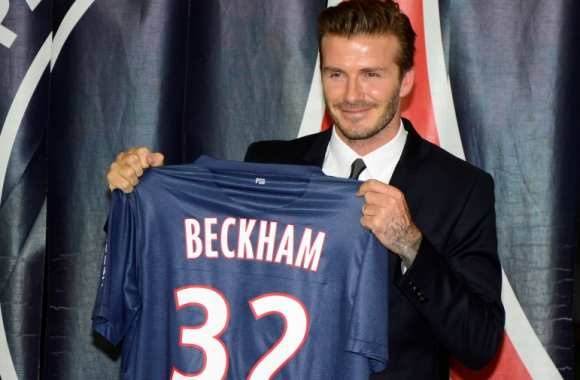Beckham en Bolivie ?