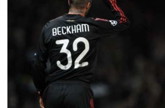Beckham le sentimental
