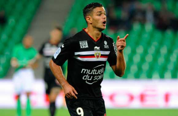 Ben Arfa et son « but FIFA »