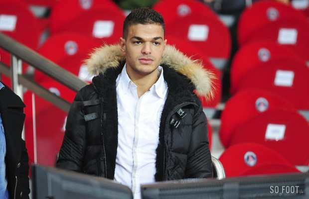 Ben Arfa (Newcastle)