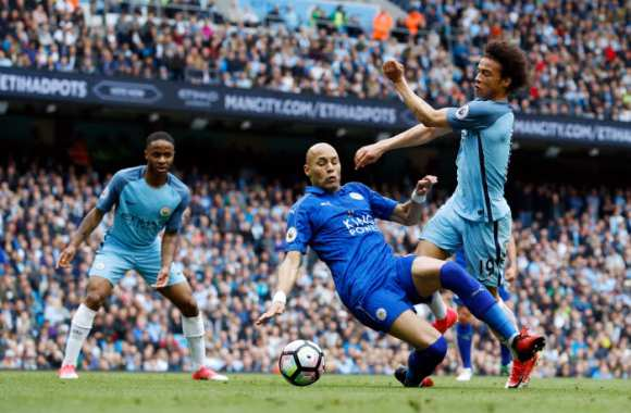 <i>Benalouane, two, three…</i>