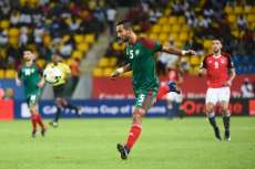 Benatia fait une pause internationale