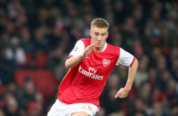 Bendtner, nouvelle recrue d'Arsenal
