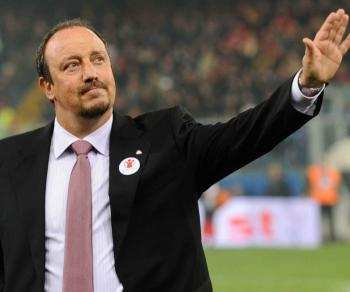 Benitez, divorce à l'amiable