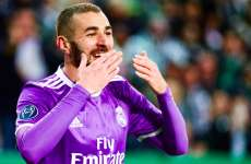 Benzema offre le record au Real