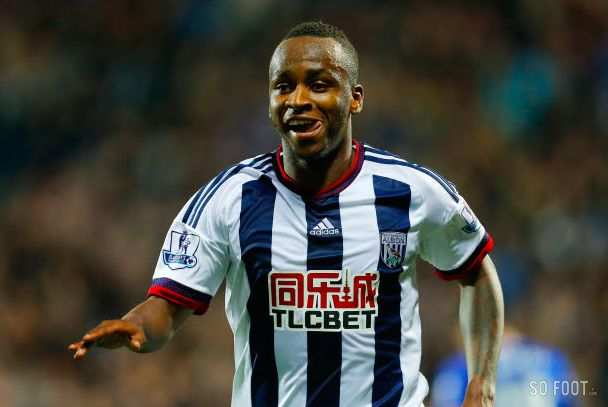Berahino, la maison close