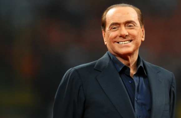 Berlusconi dézingue Balotelli