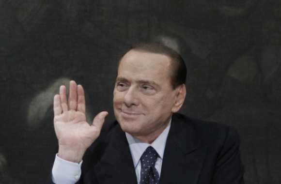 Berlusconi : « Galliani reste »