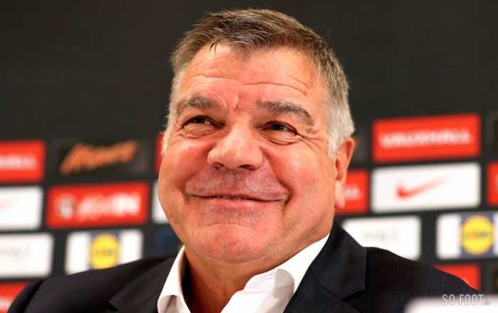Big Sam à Crystal Palace ?