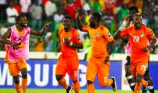 Bilan : la CAN 2015 passe à l'orange…