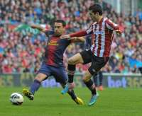 Bilbao arrache le nul contre le Bar�a