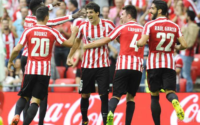Bilbao remporte (enfin) le derby basque
