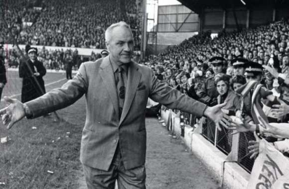 Bill Shankly (Liverpool)