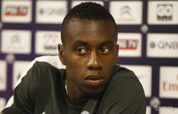 Blaise Matuidi Net Worth