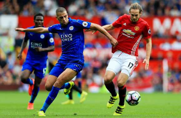 Blind, le Red Devil tout-terrain
