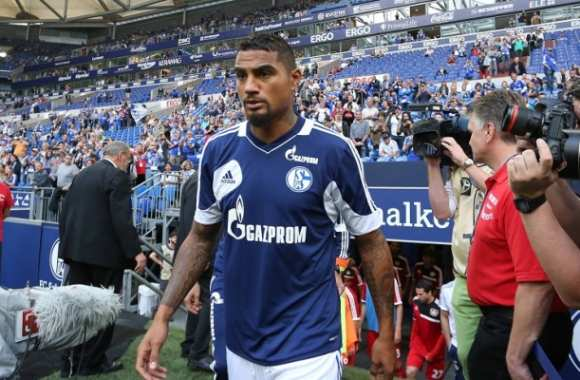 Boateng senior agressé