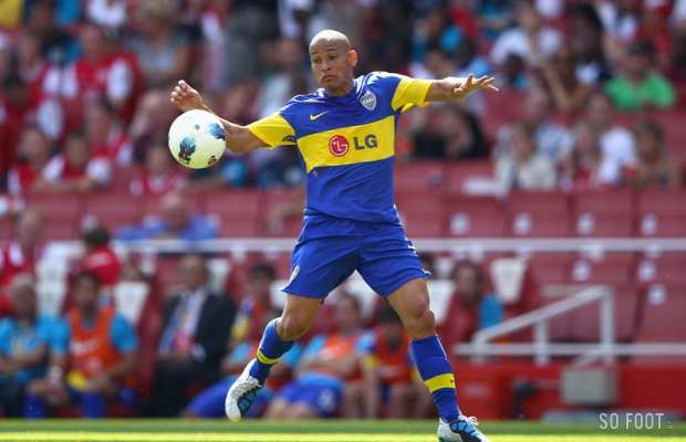 Boca Junior arrache le match nul face � River Plate