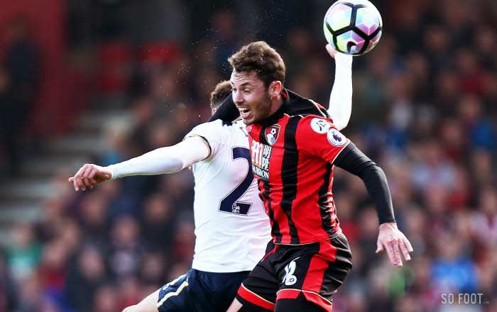 Bournemouth accroche Tottenham