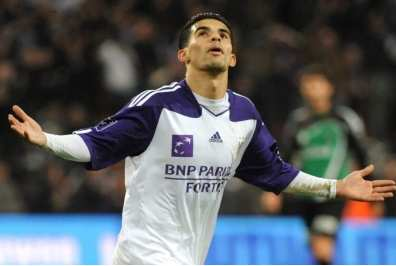 Boussoufa attend Grozny