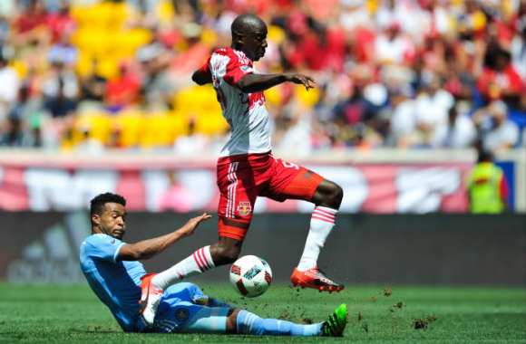 Bradley Wright Phillips, frère de Shaun.