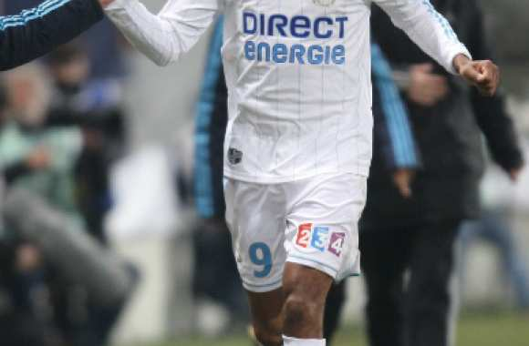 Brandao et l'OM superstitieux