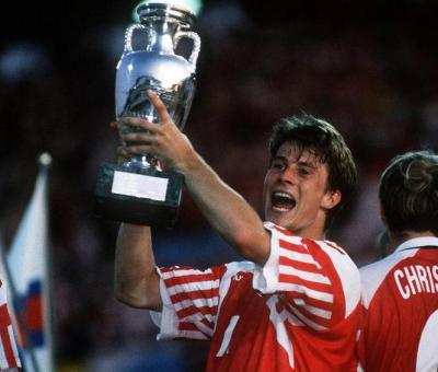 Brian Laudrup atteint du cancer