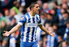 Brighton débarque en Premier League !