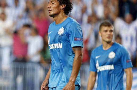 Bruno Alves (Zenit)