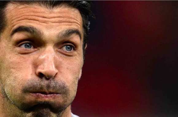 Buffon chaud lapin ?