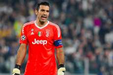 Buffon confirme sa retraite en 2018