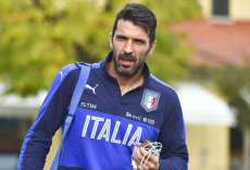 Buffon égale Casillas
