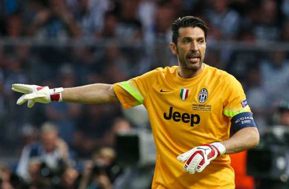 Buffon et le Ballon d'or