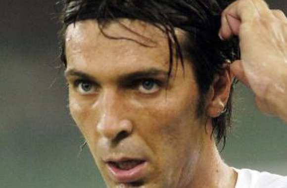 Buffon ne croit plus au Calcio
