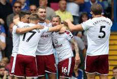 Burnley saccage le Bridge, Mounié fait danser Huddersfield