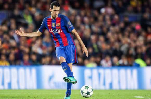 Busquets a failli signer au Real Madrid