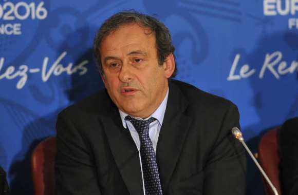 C1 : Paris et City exclus par Platini ?