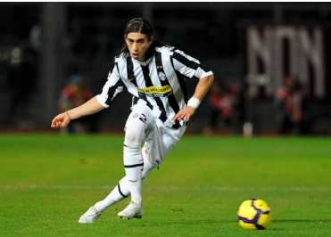 Caceres quittera Barcelone